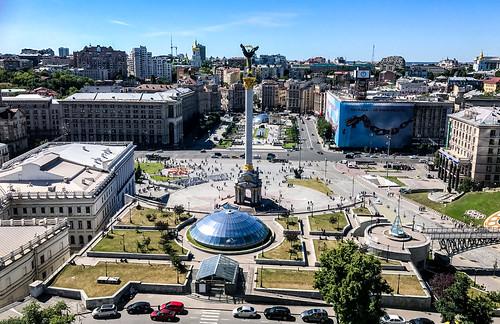Kiev - Ukraine 2017