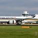 Singapore Airlines 9V-SMF A350-941 EGCC 26.08.2017
