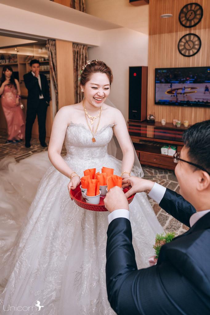 《婚攝》友笙 & 瑋君 / 桃園晶悅飯店