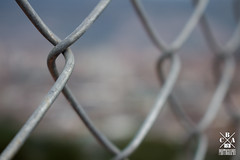 The Cage (kmilobaena) Tags: photography photographer newwork cba cage medellin colombia thecage tc reja malla