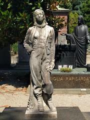 Milan, Italy - Cimitero Monumentale (ashabot) Tags: milan milano