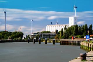Royersluis - Antwerpen