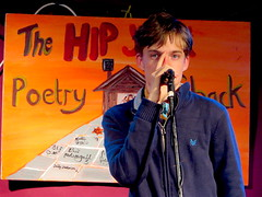 Beatbox poet The Wiz-RD at WOMAD 2017 (Andy Worthington) Tags: womad womad2017 womadfestival festivals music musicfestivals worldmusic wiltshire charltonpark andyworthington beatboxing thewizrd tylerworthington