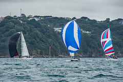 Gwennel, Sheevra and 8 Avril 3 (Matchman Devon) Tags: classic channel regatta 2017 st peter port paimpol gwennel sheevra 8 avril 3