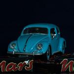 VW Beetle on Mars, he runs and runs and runs ... thumbnail