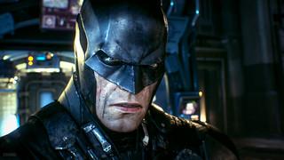 Batman: Arkham Knight / Broken, Beaten and Scarred