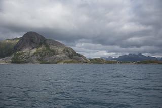 Meløy, Helgelandskysten, Norway
