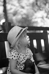 Alisa (arthur_streltsov) Tags: pancolar mcpancolar50 50mm f18 carlzeissjena germanlens vintagelens manuallens sony nex3 childportrait blackandwhiteportrait portrait bwportrait child baby blackwhite blackandwhite bw