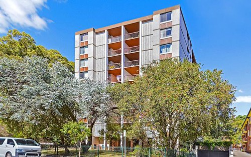 26/12-16 Belmore St, Burwood NSW 2134
