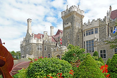 DSC08949 - Casa Loma (archer10 (Dennis) 107M Views) Tags: ontario sony a6300 ilce6300 18200mm 1650mm mirrorless free freepicture archer10 dennis jarvis dennisgjarvis dennisjarvis iamcanadian novascotia canada toronto casaloma mansion castle estate