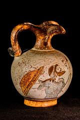 Greek jug