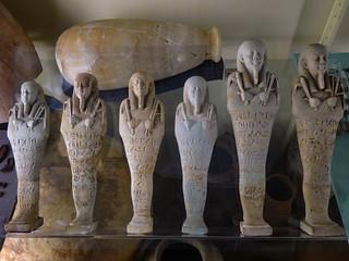 Mummies Dearest