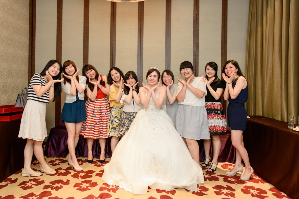 婚攝小勇, 小寶團隊, 台北婚攝, 中崙華漾, 中崙華漾婚宴, 中崙華漾婚攝, vivian, wedding day-036