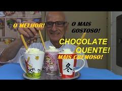 CHOCOLATE QUENTE (COMO FAZER CHOCOLATE QUENTE – O MELHOR – O MAIS CREMOSO – DELICIOSO!) (portalminas) Tags: chocolate quente como fazer – o melhor mais cremoso delicioso