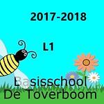 2017-2018 L1 Vliegerklas