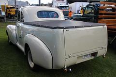 1948 Chevrolet FJ Stylemaster coupe utility (sv1ambo) Tags: 1948 chevrolet fj stylemaster coupe utility holden