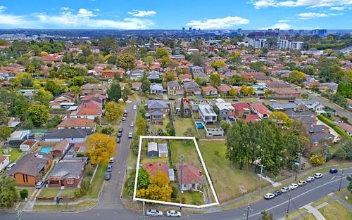 102 & 104 Buffalo Road, Ryde NSW