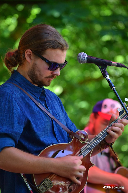 Ginstrings - Northwest String Summit, North Plains, OR - 07/15/17