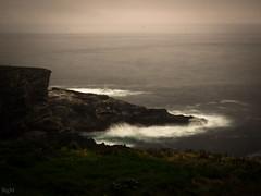 flow (-BigM-) Tags: irland ireland mizen head signal station penisula