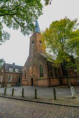 Geertekerk (Emilio Guerra) Tags: lowcountries locations lille netherlands eur2016 paisesbajos nederland utrecht holanda