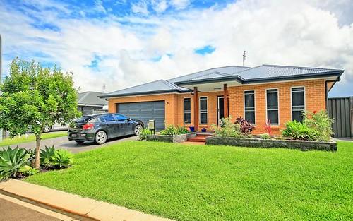 31 Summercloud Crescent, Vincentia NSW
