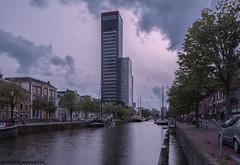 Leeuwarden op 20 augustus 2017
