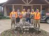 Alabama Quail Hunt - Guntersville 24