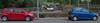 Tri-car-leur (mishko2007) Tags: ballinascarthy cocork 1224mmf4 modeltford