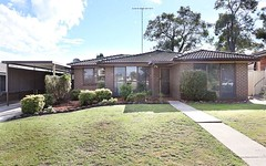 Lot 232 Criterion Crescent, Doonside NSW