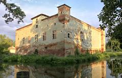 Portet sur Garonne. Domaine de Candie. (sergeimbert) Tags: portetsurgaronne hautegaronne châteaux