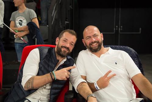 Simon Darnauzan & Igor - ©ChristelleGouttefarde