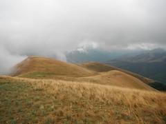 Stara Planina 106 (jecadim) Tags: staraplanina hiking trekking serbia srbija mountain fog foggy nature clouds autumn grassland pasture