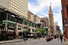 16th Street Mall, Denver, Colorado (J-Fish) Tags: 16thstreetmall 16thstreet taborcenter universityoftherockies usbank danielsfishertower street denver colorado 1685mmvr 1685mmf3556gvr