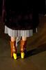 Before Ralph Lauren runway during NYFW FW17 (Clara Ungaretti) Tags: shoes shoe yellow heels highheels accessories accessory boots pavement floor wet womenswear woman women fashionwoman girl fashion fashionweek fashionworld fashionlook fashionista fashionphotographer fashionphotography street streetlife streetstyle streetwear streetfashion streetphotography streetphotographer style stylish nyc ny nyfw ralphlauren onthestreets look manhattan fw17 fall 17