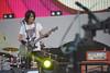 貢寮國際海洋音樂祭 | Ho-hai-yan Rock Festival・New Taipei City (Iyhon Chiu) Tags: 福隆 festival 海洋音樂祭 concert 猴子飛行員 monkeypilot 貢寮 gongliao taiwan 台湾 台灣 水浴場 gutarist guitar band stage fulong beach newtaipeicity