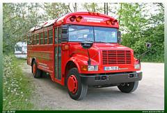 "International 4000-Series Bus ""Der Bamberg Bus"" (uslovig) Tags: international 4000 serie series sightseeing bus stadtrundfahrt stadtrundfahrten der bamberg memmelsdorf das bambergbüsla coach busse buses deutschland germany"