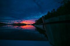 (LLOVGREEN) Tags: midsummer summer juhannus finland archipelago korppoo sunset settingsun setting sun sunshine sundown sunlight nature sea seaside sealife night nightlessnight