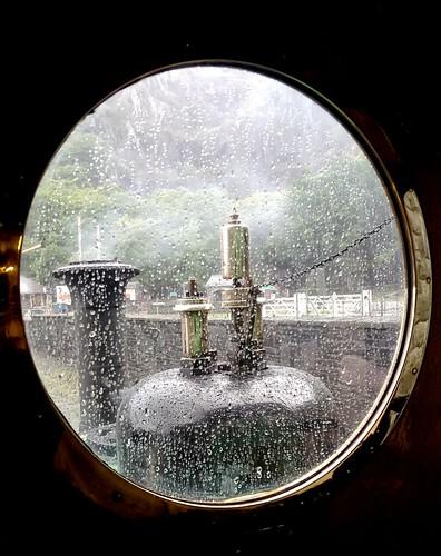 Safety valves.