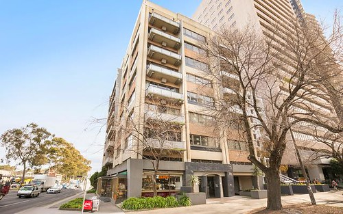 26/70 Albert Rd, South Melbourne VIC 3205
