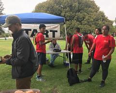 029 Tired Participants (saschmitz_earthlink_net) Tags: 2017 california orienteering laoc losangelesorienteeringclub venturacounty ventura