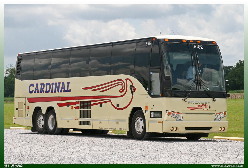 Cardinal Travel Tours Calgary