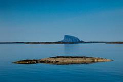 Lovund in the horizon (leffi333) Tags: dønna helgeland norway