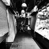 La Boqueria (dearinox25) Tags: bn2 blackwhite market mercat laboqueria barcelona