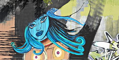Olhão 2017 - Graffito perto da Estação 03 (Markus Lüske) Tags: portugal algarve olhao olhão kunst art arte wandmalerei mural muralha graffiti graffito sen street streetart strase lueske lüske luske