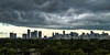 This is now and with rain... (Aglez the city guy ☺) Tags: downtownmiami allapattah cyclonwinds clouds cityscapes storm rain exploration outdoors journalism
