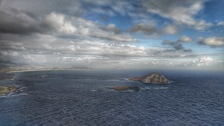 Island After Rain