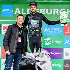 King of the Mountain Jersey Jacob Scott-4006 (johnboy!) Tags: cycling 2017 stage 6 aldeburgh suffolk ovo tour tourofbritain ovotob finish