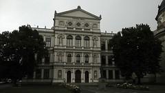 Justice school (elizabeth kostial) Tags: kromeriz town czechrepublic country trip architecture renaissance dark beauty southmoravia historical art