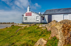 "England ""First & Last"" (Last of the Henlys) Tags: england unitedkingdom gb lands end cornwall nikon d810"