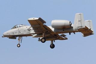 A-10C 81-0960